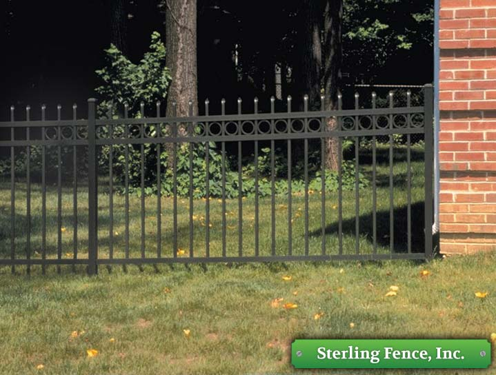 Jerith Buckingham Aluminum Fence Fencing Contractor