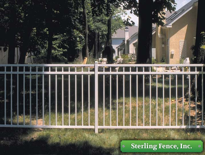Jerith Windsor Aluminum Fence Minneapolis Mn Fencing Dealer
